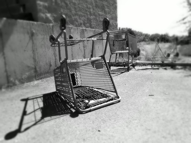 Featured Image Abandoned Shopping Cart