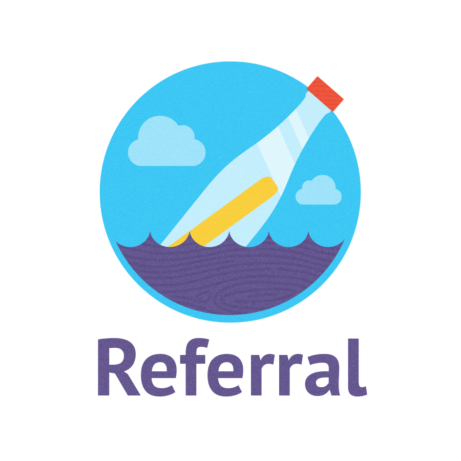 ecommerce referral Metrilo