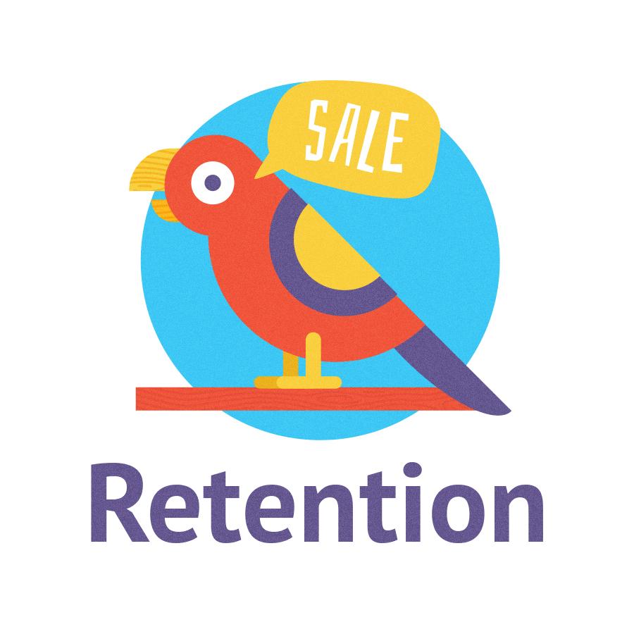 ecommerce retention Metrilo
