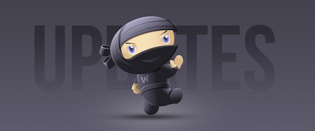 Woocommerce Ninja Updates