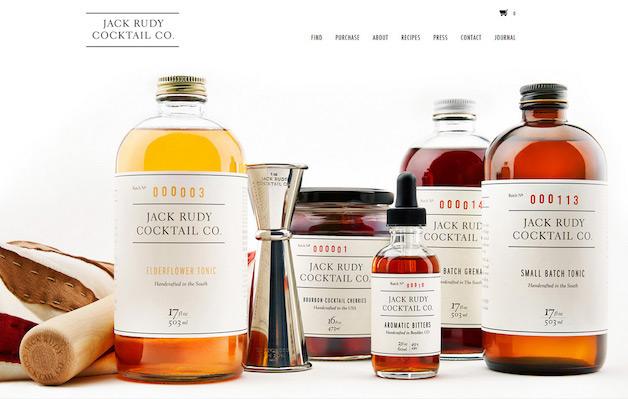 Best Woocommerce Websites Jack Rudy