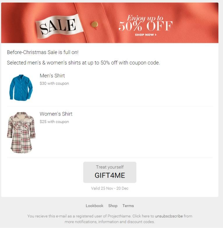 shirtsales
