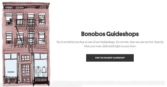 Bonobos Case Study