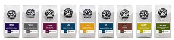 Barrington Coffee Bags