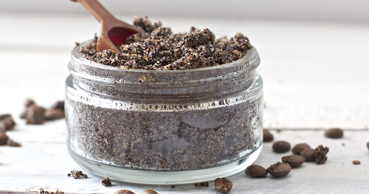 Ecommerce Niche Product Coffee Scrub