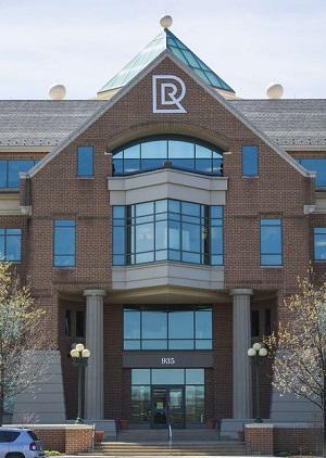 Radial Headquarters
