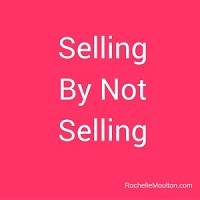 Selling By Helping Customers