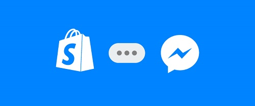 Shopify And Messenger