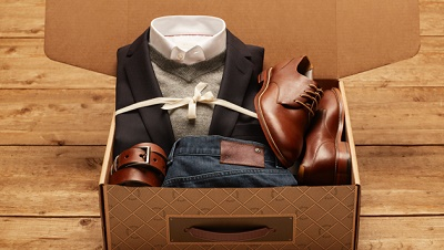 The Trunk Club Box