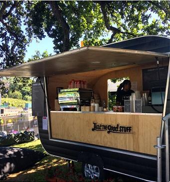 Segafredo ASB Classic 2017 Caravan