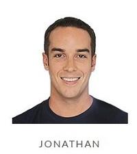 Jonathan Kennedy Carson