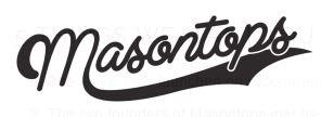 MasonTops Logo