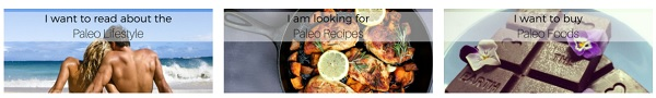 Paleo Choice Topics
