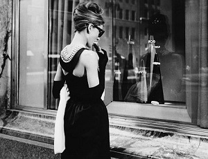 Window Shopping Breakfast At Tiffany's