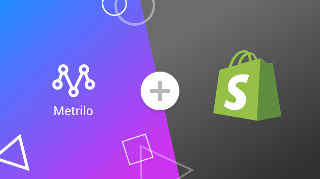 Fb 1200x628 Metrilo+shopify Copy