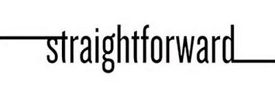 Straightforward 1