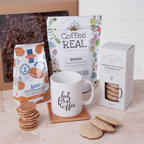 Original The Coffee Lovers Gift