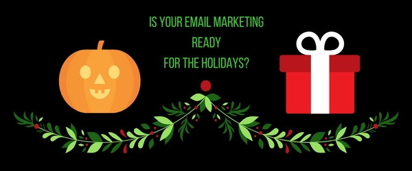 Holiday Email Marketing