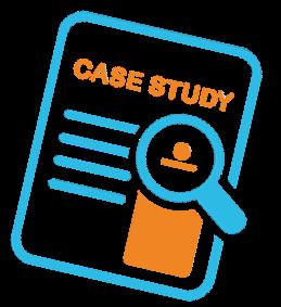 case study writer needed