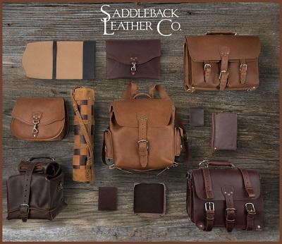 Saddleback Leather Example Of DTC