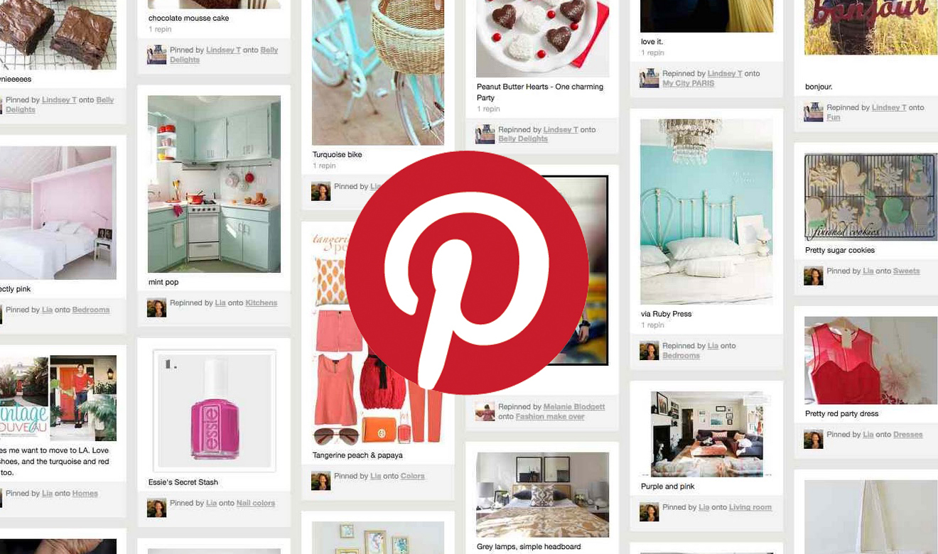 Brands On Pinterest