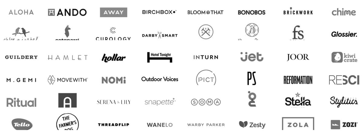 Forerunner Ventures Companies