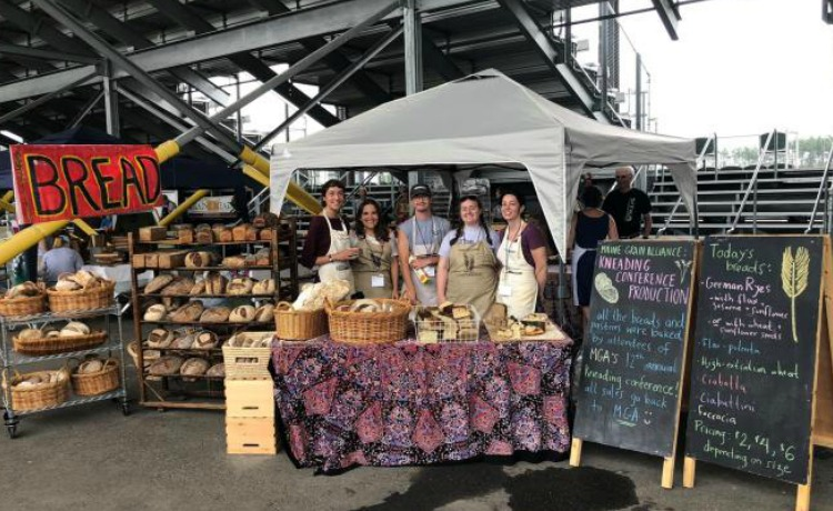 Artisan Bread Fair 2019