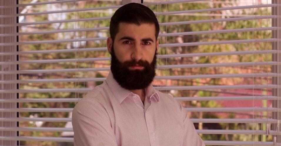 Rafael Proenca Fundador Da Barba Brava