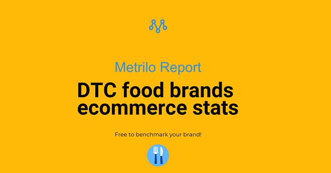 Food DTC Report Header