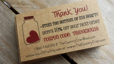 Reorder Coupon
