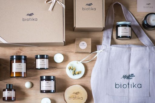 Packaging For Bio Products