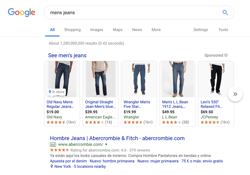 Google Shopping Introduction