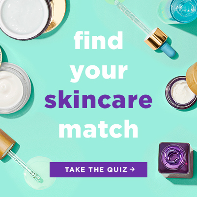 Beauty Quiz